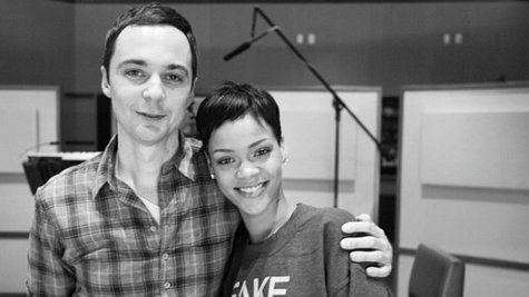 Image courtesy of Image courtesy Rihanna via Instagram (via ABC News Radio)