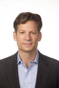 Richard Engel, Chief Foreign Correspondent for NBC News is pictured in this undated handout photo obtained by Reuters December 18, 2012. REU