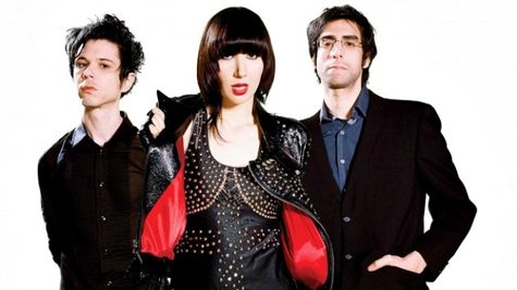 Image courtesy of Facebook.com/YeahYeahYeahs (via ABC News Radio)