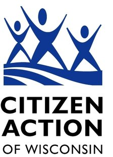 Citizen Action of Wisconsin logo