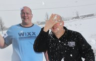 How did we measure the snowfall on 12/20/12?  With our Otis-ometer named Snowtis of course. 29