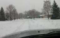 Listener Submitted Snow Day Pictures 1