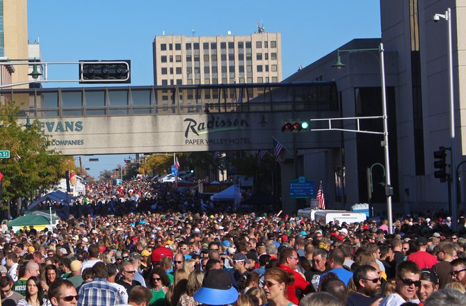 Appleton's Octoberfest
