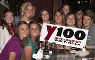 Our Y100 Top 50 Pictures of Fall 2012 1