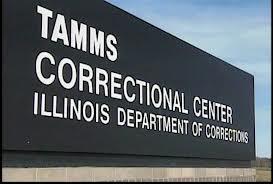 Tamms Correctional Center