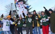 WTAQ Photo Coverage :: Packers Game Day 15