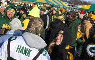 WTAQ Photo Coverage :: Packers Game Day 12