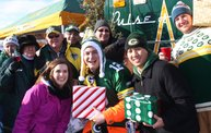 WTAQ Photo Coverage :: Packers Game Day 10