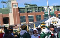 WTAQ Photo Coverage :: Packers Game Day 9