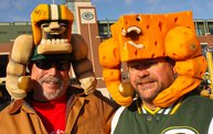 Y100 Tailgate Party at Brett Favre's Steakhouse :: Packers vs. Titans 7