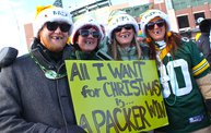 WNFL Packer Tailgate Parties :: Gridiron Live! 3