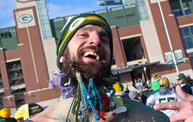 WNFL Packer Tailgate Parties :: Gridiron Live! 2