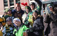 WNFL Packer Tailgate Parties :: Gridiron Live!: Cover Image
