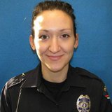 Wauwatosa Officer Jennifer Sebena