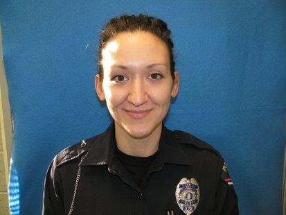 Slain Wauwatosa officer Jennifer Sebina