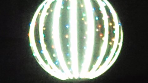 Kalamazoo's New Years Ball Drop.