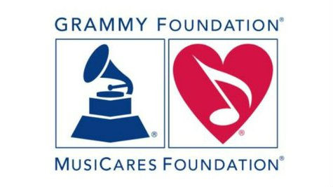 Image courtesy of Grammy Foundation/MusiCares Foundation (via ABC News Radio)