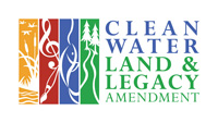Minnesota Legacy Logo