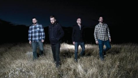 Image courtesy of Facebook.com/RiseAgainst (via ABC News Radio)