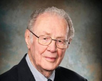 Bill Sikkel (photo courtesy Langeland Sterenberg Yntema Funeral Homes)