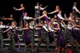 Show Choir, photo courtesy Wikipedia