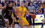 UW-Stevens Point Men's Basketball.  Photo Courtesy UWSP Athletics.