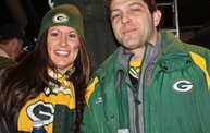 WTAQ Photo Coverage :: Packers Game Day :: Playoff Win Over Vikings 26