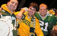 Y100 Tailgate Party at Brett Favre's Steakhouse :: Packers vs. Vikings :: Playoffs! 27