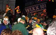 WIXX @ Packers vs. Vikings Playoffs: Tundra Tailgate Zone 17