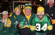 Y100 Tailgate Party at Brett Favre's Steakhouse :: Packers vs. Vikings :: Playoffs! 25