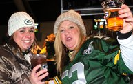 WTAQ Photo Coverage :: Packers Game Day :: Playoff Win Over Vikings 21