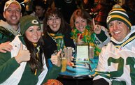 WTAQ Photo Coverage :: Packers Game Day :: Playoff Win Over Vikings 16