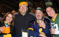 WTAQ Photo Coverage :: Packers Game Day :: Playoff Win Over Vikings 15