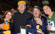 Y100 Tailgate Party at Brett Favre's Steakhouse :: Packers vs. Vikings :: Playoffs! 16