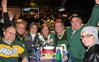Y100 Tailgate Party at Brett Favre's Steakhouse :: Packers vs. Vikings :: Playoffs! 15