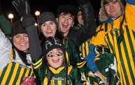 Y100 Tailgate Party at Brett Favre's Steakhouse :: Packers vs. Vikings :: Playoffs! 13
