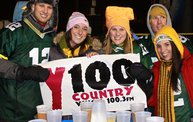 Y100 Tailgate Party at Brett Favre's Steakhouse :: Packers vs. Vikings :: Playoffs! 30