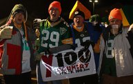 Y100 Tailgate Party at Brett Favre's Steakhouse :: Packers vs. Vikings :: Playoffs! 10