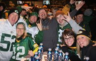 WTAQ Photo Coverage :: Packers Game Day :: Playoff Win Over Vikings 7
