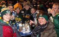 WTAQ Photo Coverage :: Packers Game Day :: Playoff Win Over Vikings 5