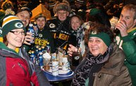 Y100 Tailgate Party at Brett Favre's Steakhouse :: Packers vs. Vikings :: Playoffs! 6