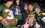 Packers Playoff Win Vs. Vikings :: See Our Pre-Game Pictures: Cover Image