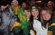 Y100 Tailgate Party at Brett Favre's Steakhouse :: Packers vs. Vikings :: Playoffs! 3