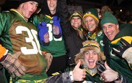 Packers Playoff Pre Game Coverage - See the Tailgate Action From 1-5-2013 25
