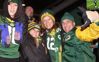 Packers Playoff Pre Game Coverage - See the Tailgate Action From 1-5-2013 24