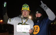 Packers Playoff Pre Game Coverage - See the Tailgate Action From 1-5-2013 18