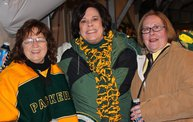 Packers Playoff Pre Game Coverage - See the Tailgate Action From 1-5-2013 14