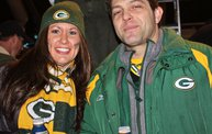 Packers Playoff Pre Game Coverage - See the Tailgate Action From 1-5-2013 2