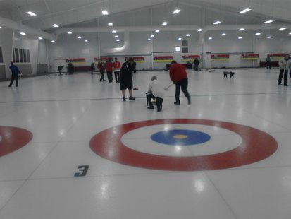 Wausau Curling Club