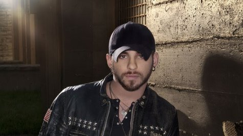 Image courtesy of Brantley Gilbert (Valory) (via ABC News Radio)